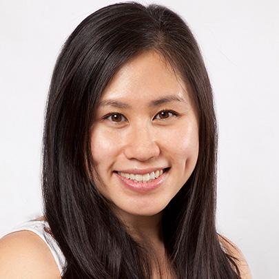 Winnipeg family dentist Dr. Anna Le